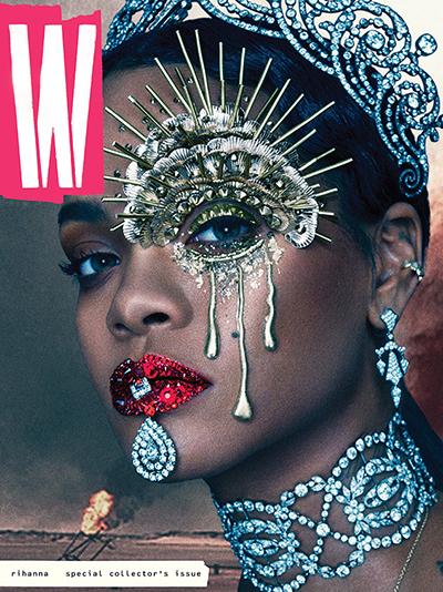 Rihanna 400 x 534
