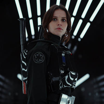 The AdventurinePostsThe Powers of Jyn's Kyber Crystal Necklace in 'Rogue One'