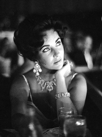 UNITED STATES - 1959: Actress Elizabeth Taylor. (Photo by John Bryson/The LIFE Images Collection/Getty Images)