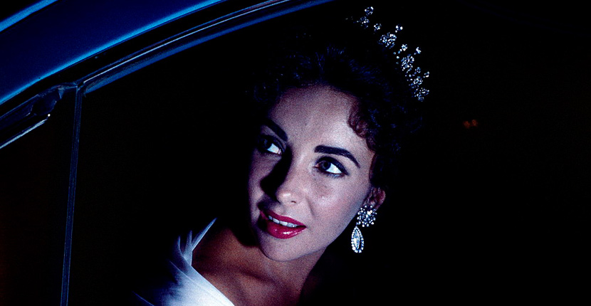 The Adventurine Posts Elizabeth Taylor is Queen of The Adventurine