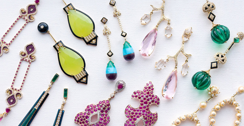 The Adventurine Posts The Best Jewelry Designer You've Never Heard Of