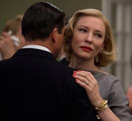The AdventurinePostsCate Blanchett's Bracelet in 'Carol'