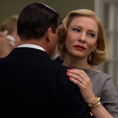 The Adventurine Posts A Close-up Look at Cate Blanchett's Bracelet in 'Carol'