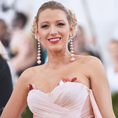 The Adventurine Posts 7 Sensational Jewels from the MET Gala Red Carpet