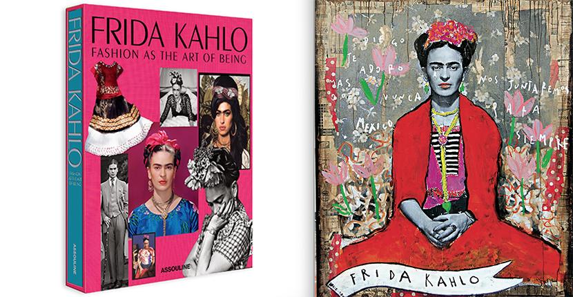 The AdventurinePostsThe Jewelry in Frida Kahlo's Fashion Book