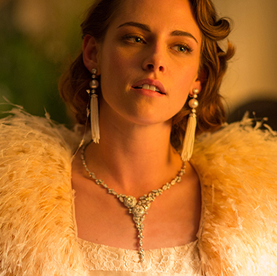 The Adventurine Posts Chanel Diamonds Make 'Café Society' a Jewelry Blockbuster