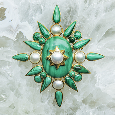 The Adventurine Posts The Best Jewelry Online Now!