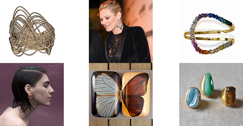 The Adventurine Posts 6 of the Hottest Jewelry Designers From Brazil