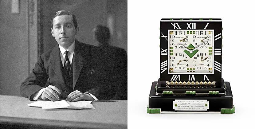The AdventurinePostsPierre Cartier Was a Visionary Deal Broker