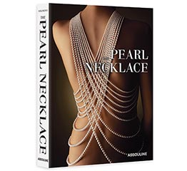 The Adventurine Posts Prim and Provocative Sides of the Pearl