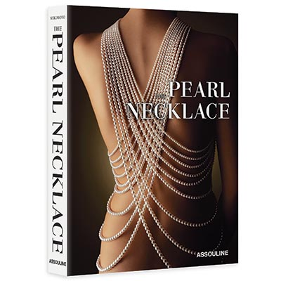 The Adventurine Posts Prim and Provocative Sides of the Pearl Revealed