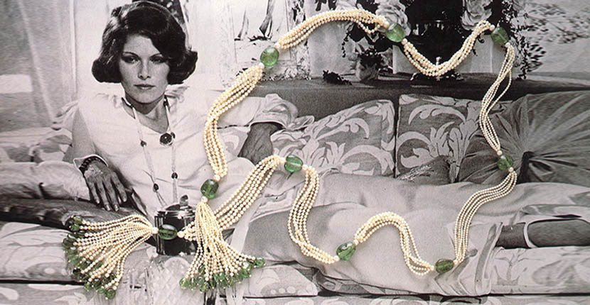The Adventurine Posts The Cartier Jewelry in 'The Great Gatsby'