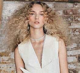 The Adventurine Posts Tiffany and Moda Operandi Collaborate on Bridal