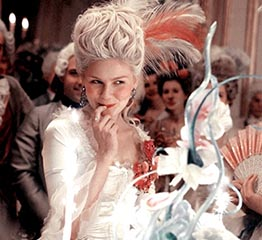 The Adventurine Posts A Look at the Sparkle in 'Marie Antoinette'