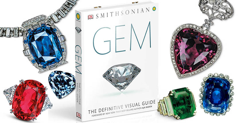 The Adventurine Posts The Gem Book That Makes Wikipedia Obsolete