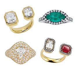 The AdventurinePostsJemma Wynne's Engagement Rings Are The Best