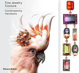 The Adventurine Posts Q & A with the Author of 'Fine Jewelry Couture'