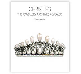 The Adventurine Posts 'Christie's: The Jewellery Archives Revealed'