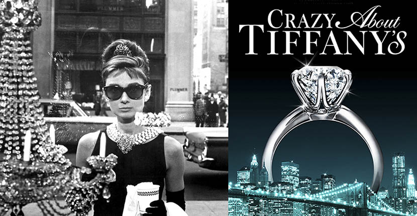The Adventurine Posts Me and 'Crazy About Tiffany's'