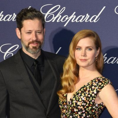 The Adventurine Posts The Romantic Backstory of Amy Adams' Engagement Ring