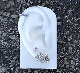 The AdventurinePostsAnita Ko Teaches Us How To Jewel Up An Ear