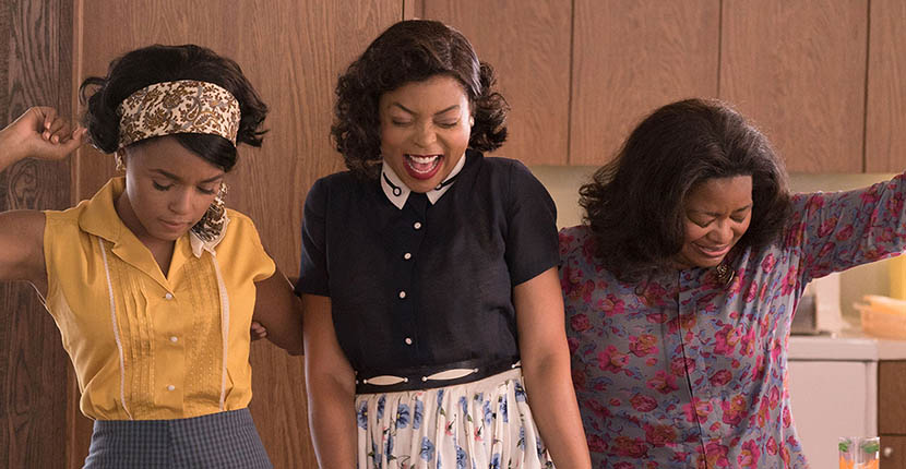 The Adventurine Posts The Significance of Jewelry in 'Hidden Figures'