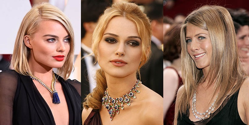 The AdventurinePostsSee the Best Necklaces Ever to Hit the Oscars Red Carpet!