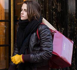 The AdventurinePostsCartier Plays a Role In Kristen Stewart's 'Personal Shopper'