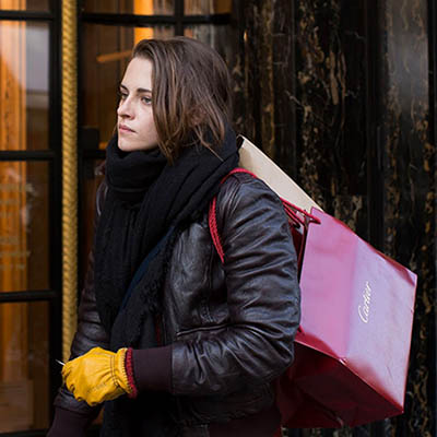 The Adventurine Posts Cartier In Kristen Stewart's 'Personal Shopper'