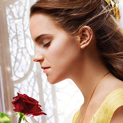 The Adventurine Posts Emma Watson's Jewelry in 'Beauty and the Beast'