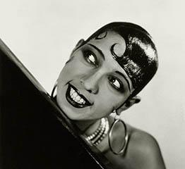 The AdventurinePostsJosephine Baker's Art Deco Jewels
