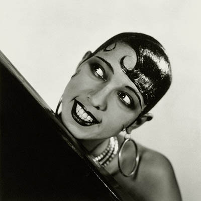 The Adventurine Posts Josephine Baker's Art Deco Jewels Look Totally Contemporary