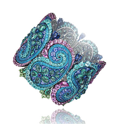 The Adventurine Posts Eye Candy from Chopard for Cannes