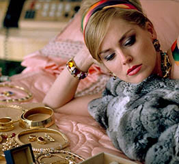 The Adventurine Posts What's Wrong With The Jewelry in 'Casino'?