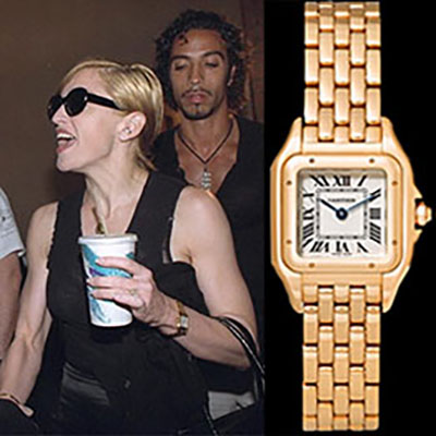 The Adventurine Posts An Iconic Watch Makes a Big Comeback