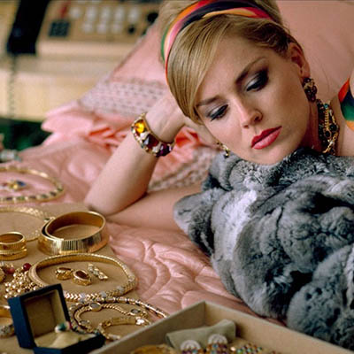 The Adventurine Posts What's Wrong With That Bed Full of Bling in 'Casino'?