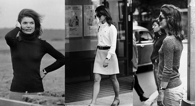 At Auction: Jackie Kennedy's Cartier Tank | The Adventurine