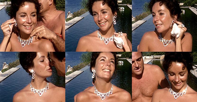 The AdventurinePostsAt Auction: Elizabeth Taylor's Rubies