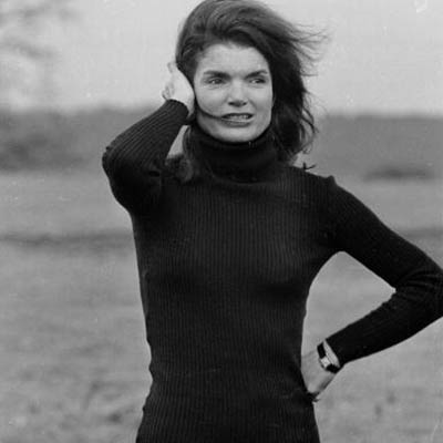 The Adventurine Posts Jackie Kennedy's Cartier Tank Goes on the Auction Block