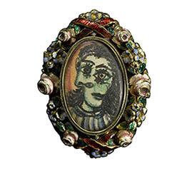 The AdventurinePostsAt Auction: Dora Maar's Picasso Ring