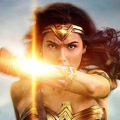 The Adventurine Posts The Mythology Behind Wonder Woman's Bracelets