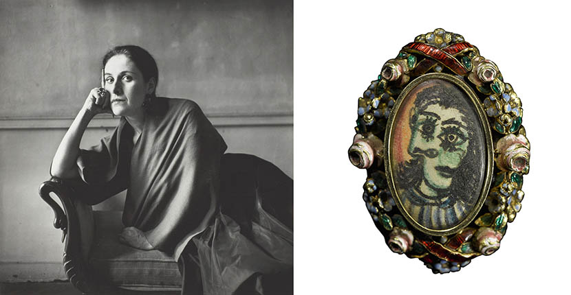 The Adventurine Posts At Auction: Dora Maar's Picasso Ring