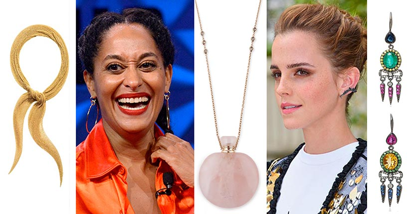 The Adventurine Posts Get Inspired By The Summer Jewels of Celebs