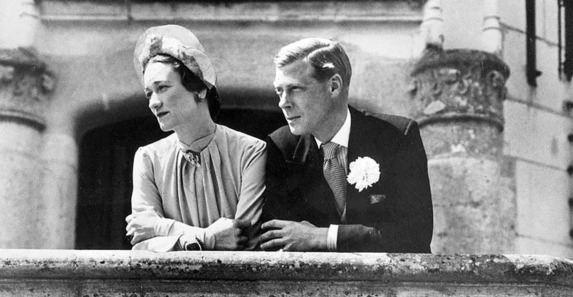 The Adventurine Posts The Duchess of Windsor's Rebellious Engagement Ring