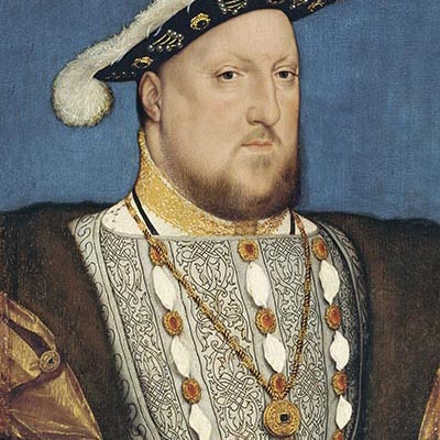 The Adventurine Posts Henry VIII's Favorite Jewelry Designer