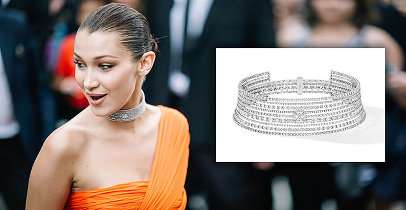 The Adventurine Posts The 5 Best Jewelry Looks of the Week