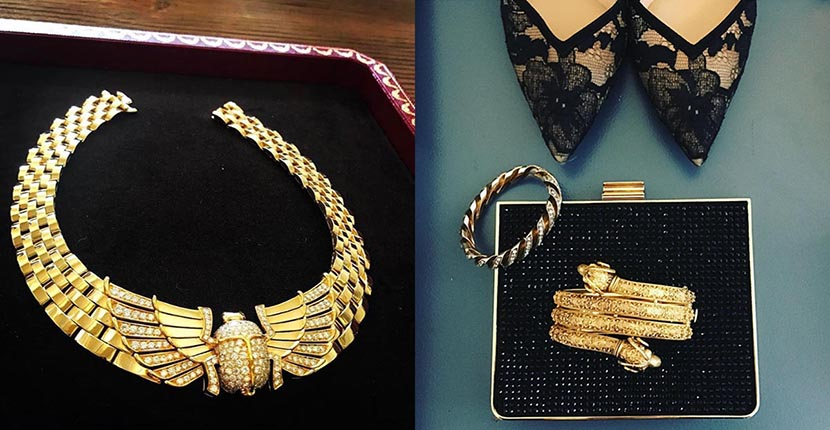 The Adventurine Posts The Celebrity Stylists to Follow on Instagram for Jewelry