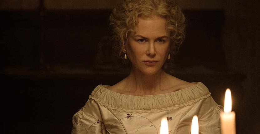 The Adventurine Posts The Jewelry in Sofia Coppola's 'The Beguiled'