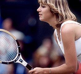 The AdventurinePostsThe True Story of Chris Evert's Tennis Bracelet