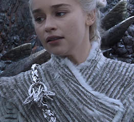 The AdventurinePosts'Game of Throne's' Jewelry Is Fierce